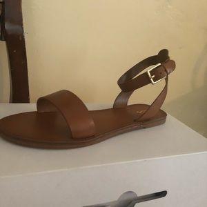 dd7d77bca5d Aldo Shoes - Aldo Campodoro Flat Sandal